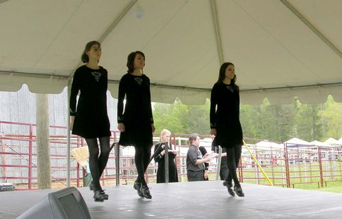 Jackson Irish Dancers